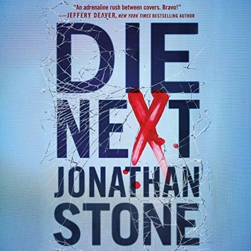 Die Next by Jonathan Stone