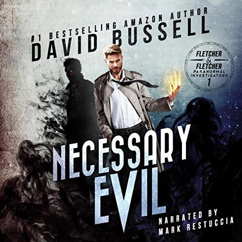 Necessary Evil by David Bussell