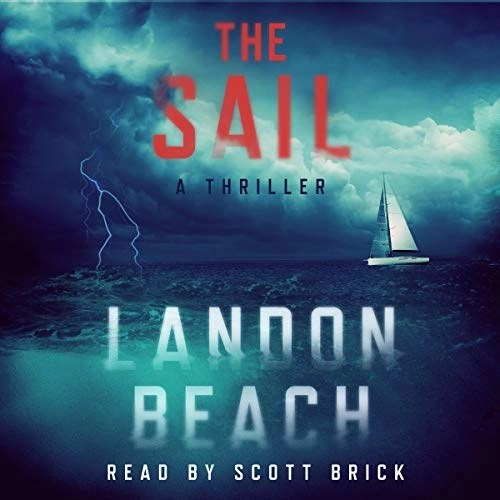 The Sail by Landon Beach