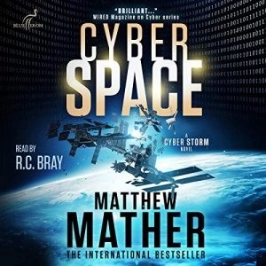 CyberSpace Smaller Cover