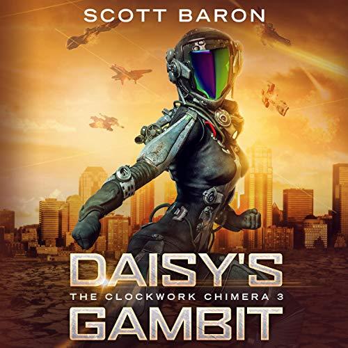 Daisy's Gambit Cover