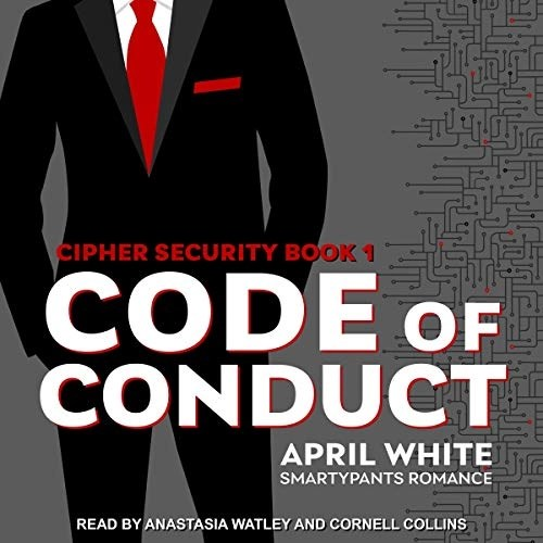 Code of Conduct by Smartypants Romance, April White