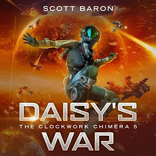 Daisy's War by Scott Baron