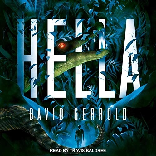 Hella by David Gerrold