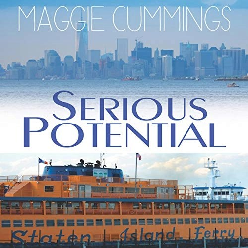 Serious Potential by Maggie Cummings