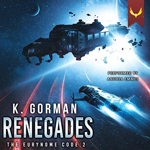 Renegades by K. Gorman