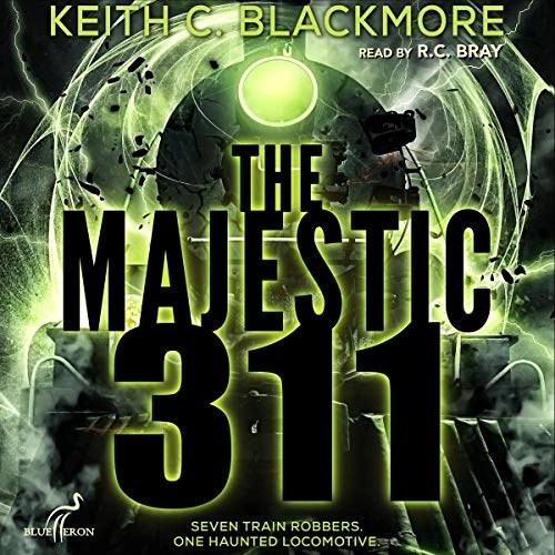 The Majestic 311 by Keith C. Blackmore