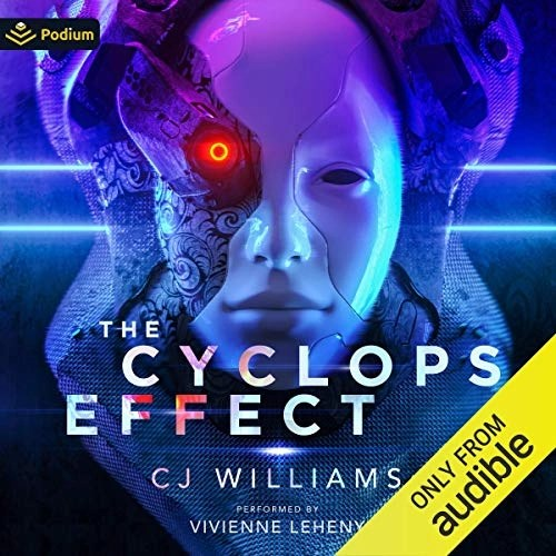 The Cyclops Effect by CJ Williams