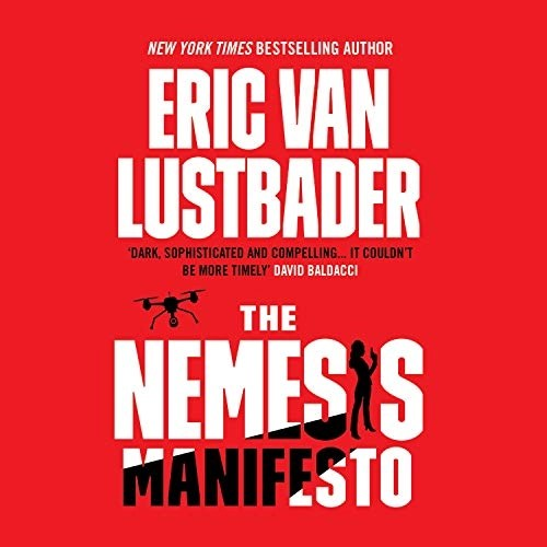The Nemesis Manifesto by Eric Van Lustbader