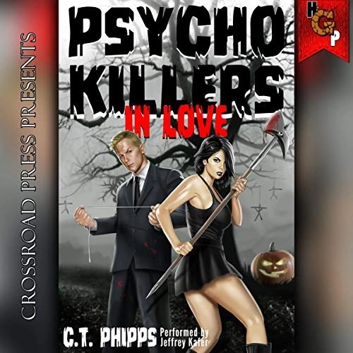 Psycho Killers in Love