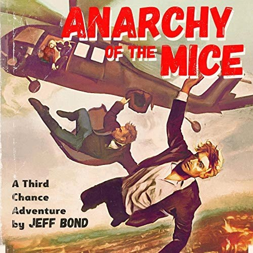 Anarchy of the Mice