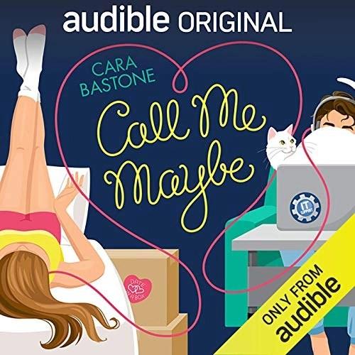 Call Me Maybe by Cara Bastone