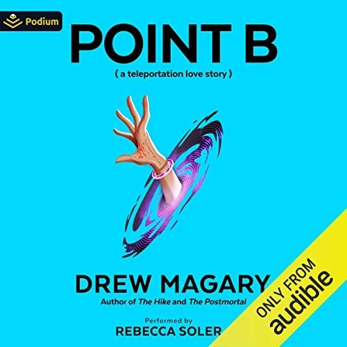Point B by Drew Magary
