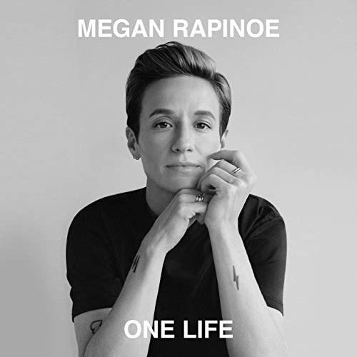 One Life by Megan Rapinoe, Emma Brockes