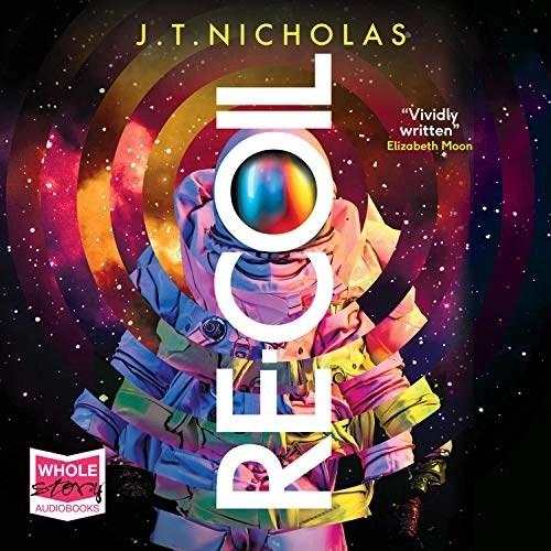Re-Coil by J.T. Nicholas
