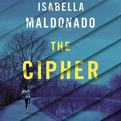 The Cipher by Isabella Maldonado