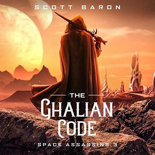 The Ghalian Code by Scott Baron