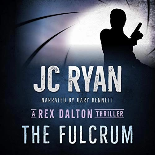 The Fulcrum by JC Ryan