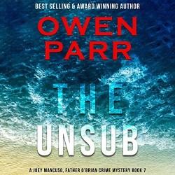 The Unsub by Owen Parr