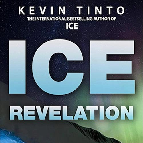 ICE Revelation by Kevin Tinto