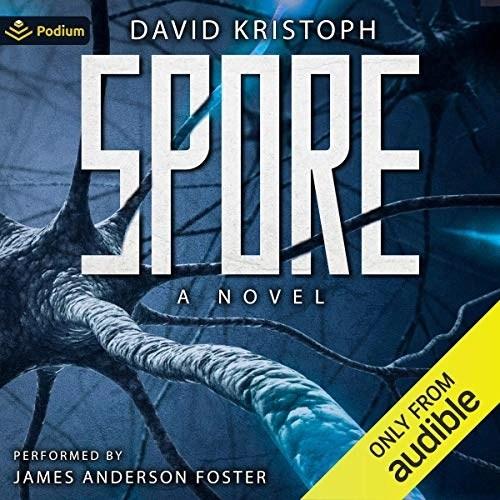 Spore by David Kristoph