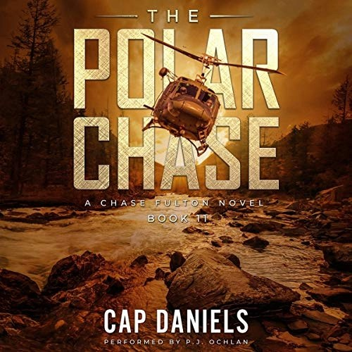 The Polar Chase by Cap Daniels