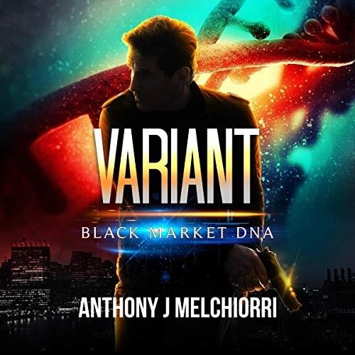 Variant by Anthony J. Melchiorri