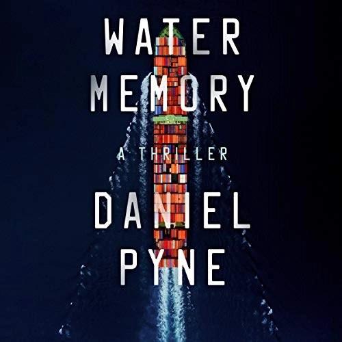 Water Memory by Daniel Pyne