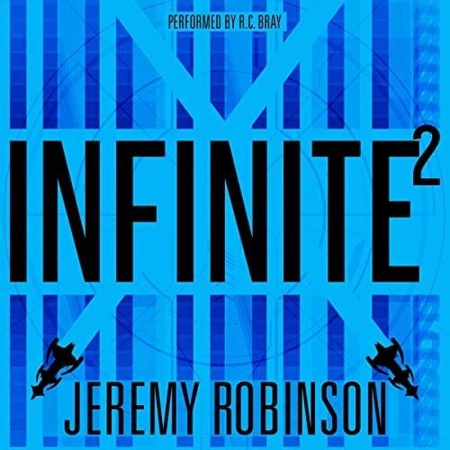 Infinite 2 by Jeremy Robinson