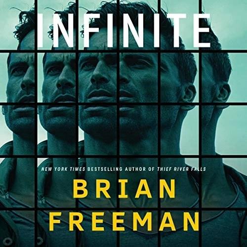 Infinite by Brian Freeman