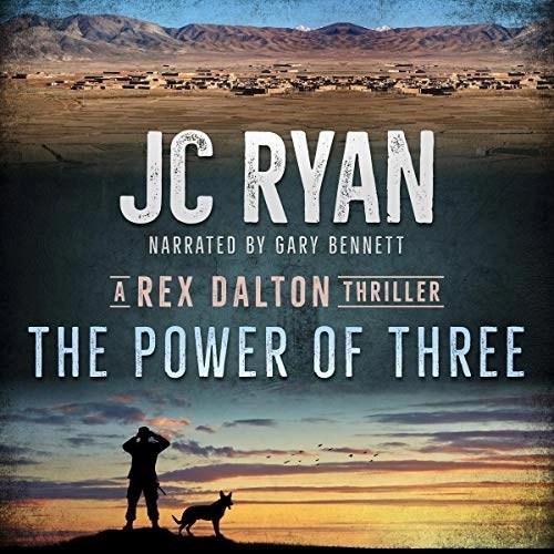 The Power of Three by JC Ryan