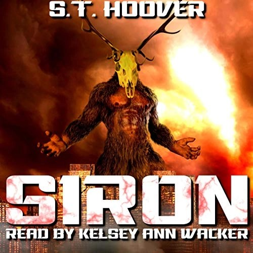 Siron by S.T. Hoover