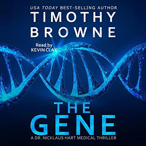 The Gene by Timothy Browne