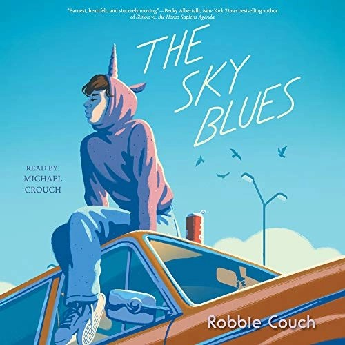 The Sky Blues by Robbie Couch