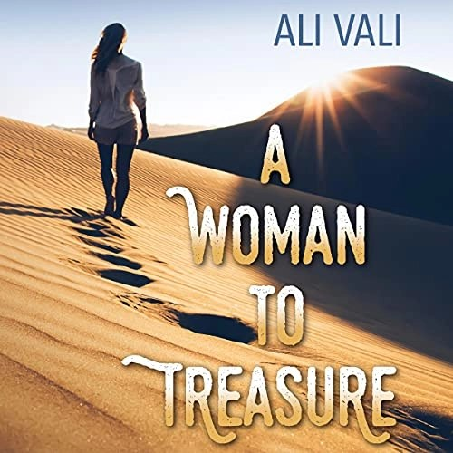A Woman to Treasure by Ali Vali