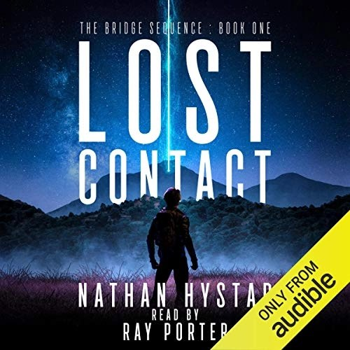 Lost Contact by Nathan Hystad