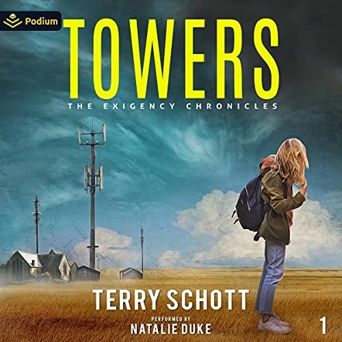 Towers by Terry Schott