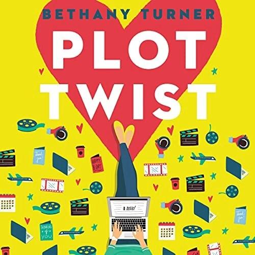 Plot Twist by Bethany Turner