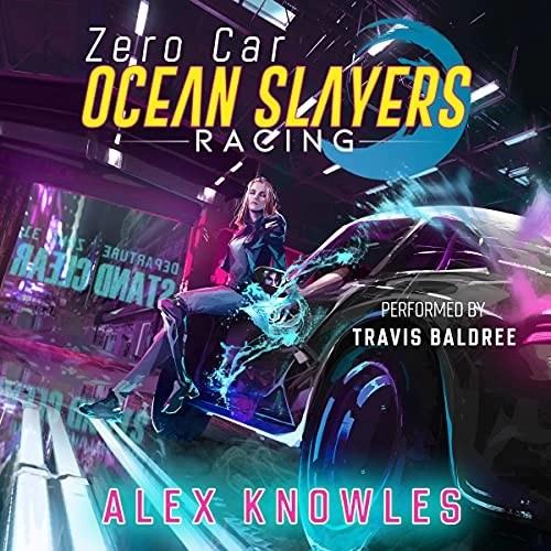 Zero Car by Alex Knowles