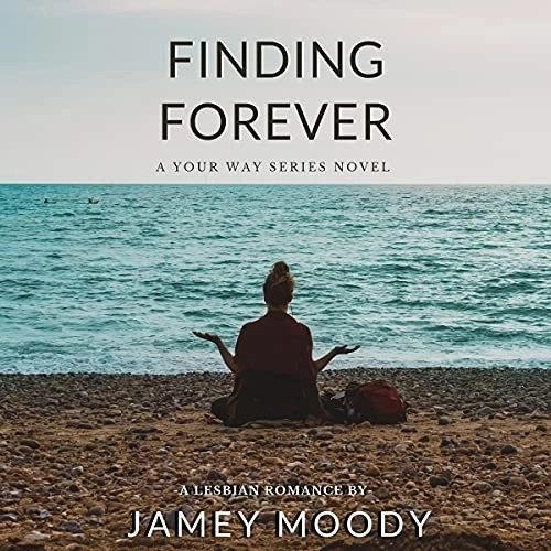 Finding Forever by Jamey Moody