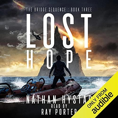 Lost Hope by Nathan Hystad