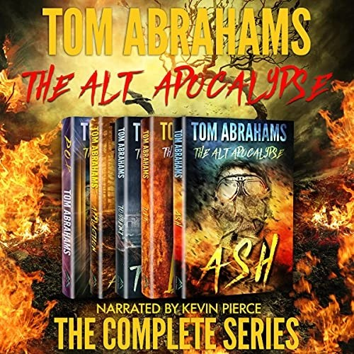 The Alt Apocalypse by Tom Abrahams