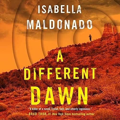 A Different Dawn by Isabella Maldonado