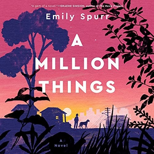 A Million Things by Emily Spurr