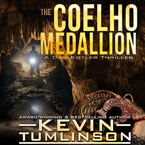 The Coelho Medallion by Kevin Tumlinson