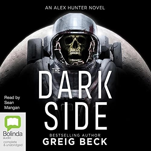 The Dark Side by Greig Beck
