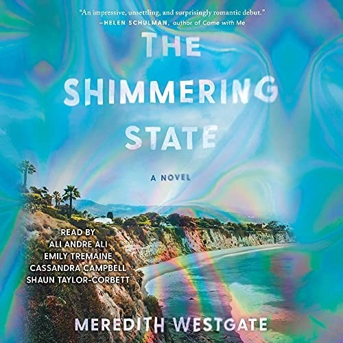 The Shimmering State by Meredith Westgate