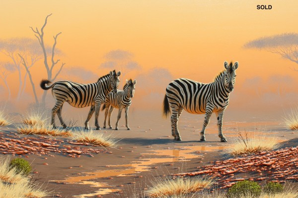 Brianscottdawkinsart Bendemeillon Wildlife Art
