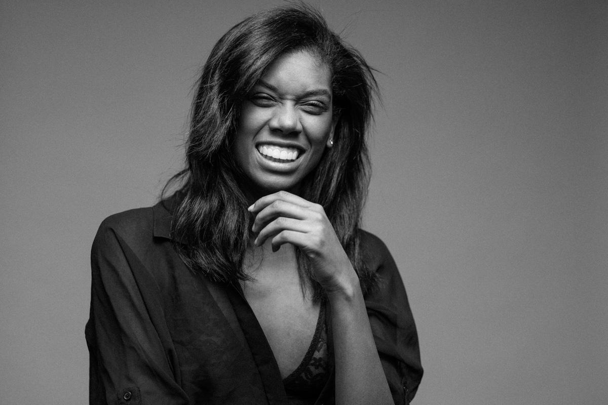 Portrait  Fashion Photographer NYC  Brian Shumway