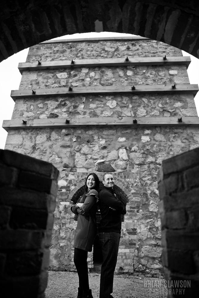 Lime kiln park